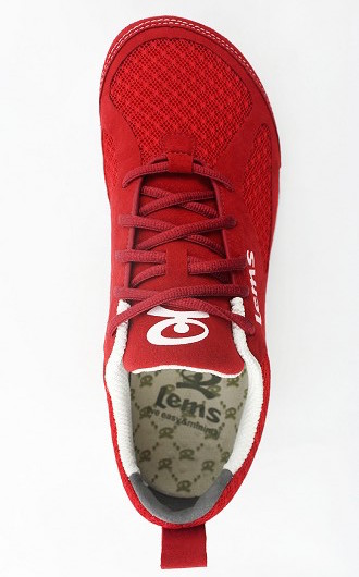 Cardinal Lem's shoes - recommended