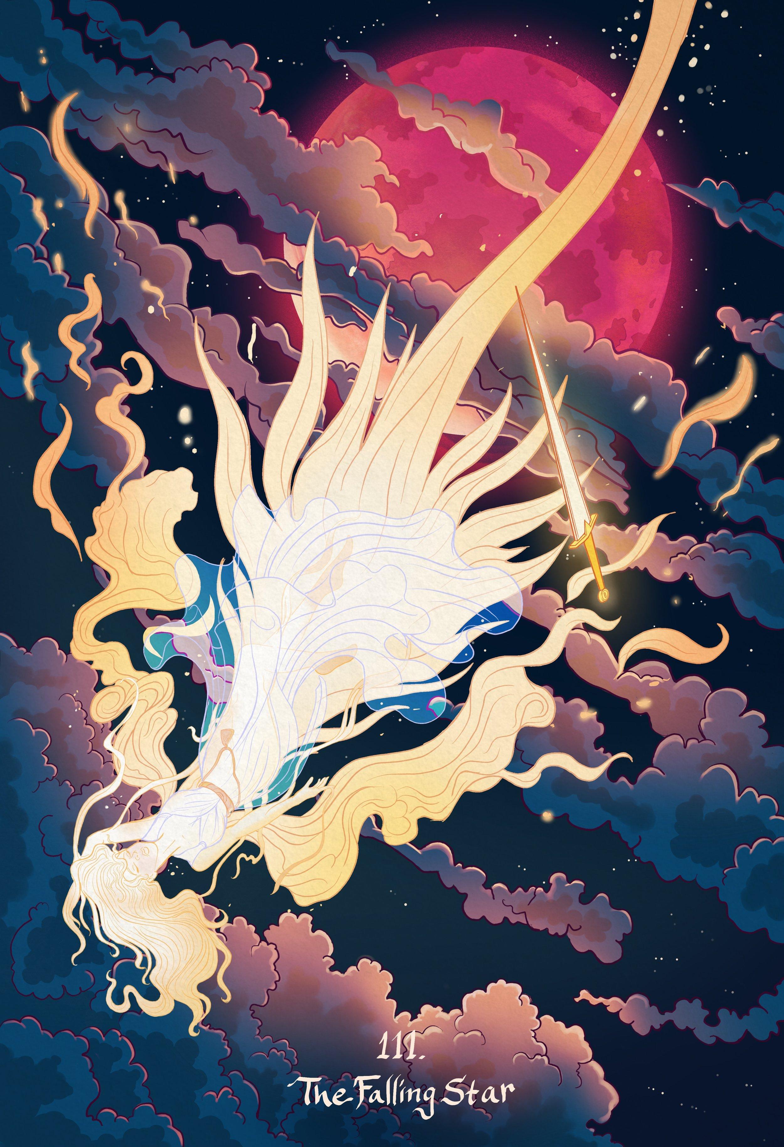 III: The Falling Star