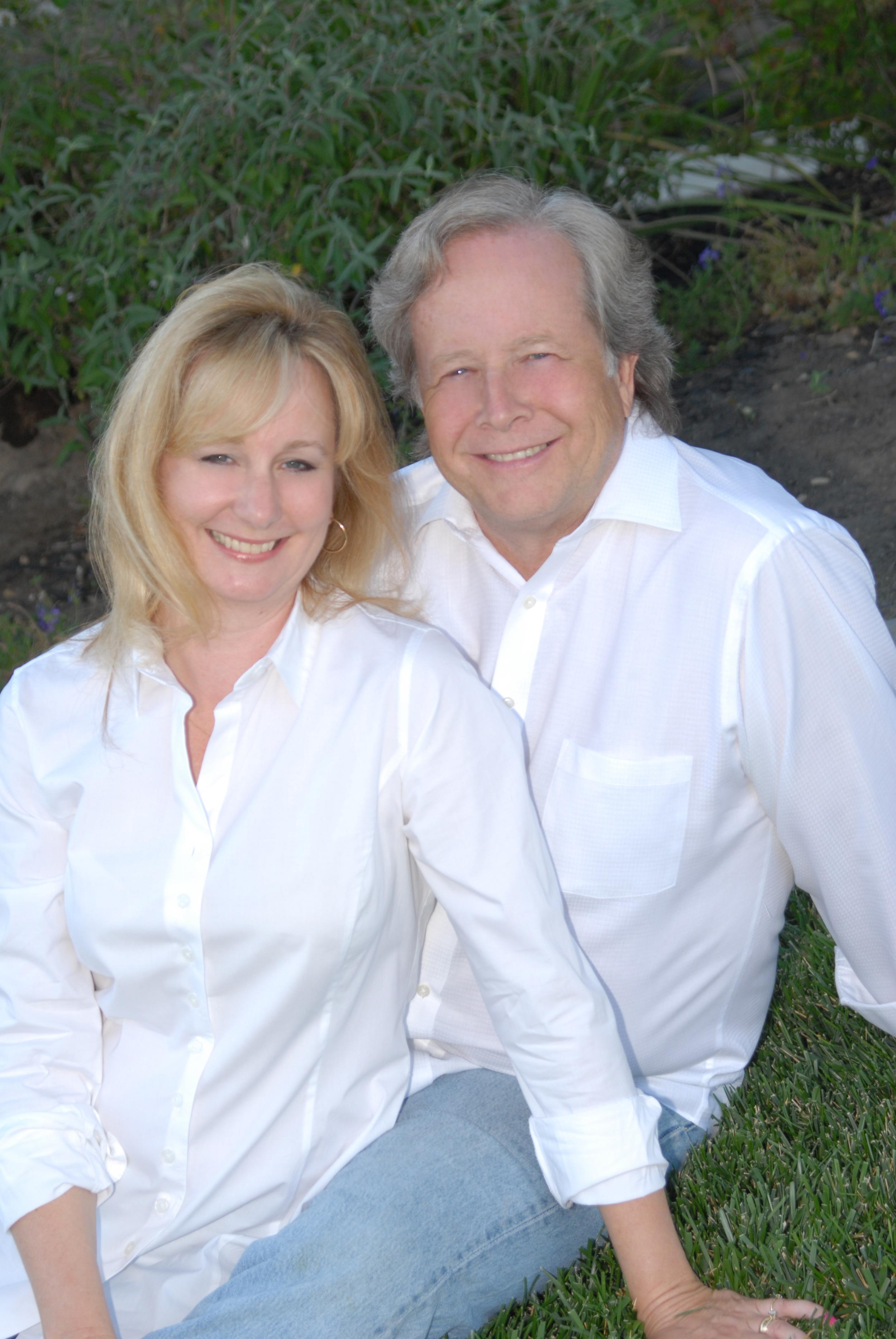 Otis and Julie photo