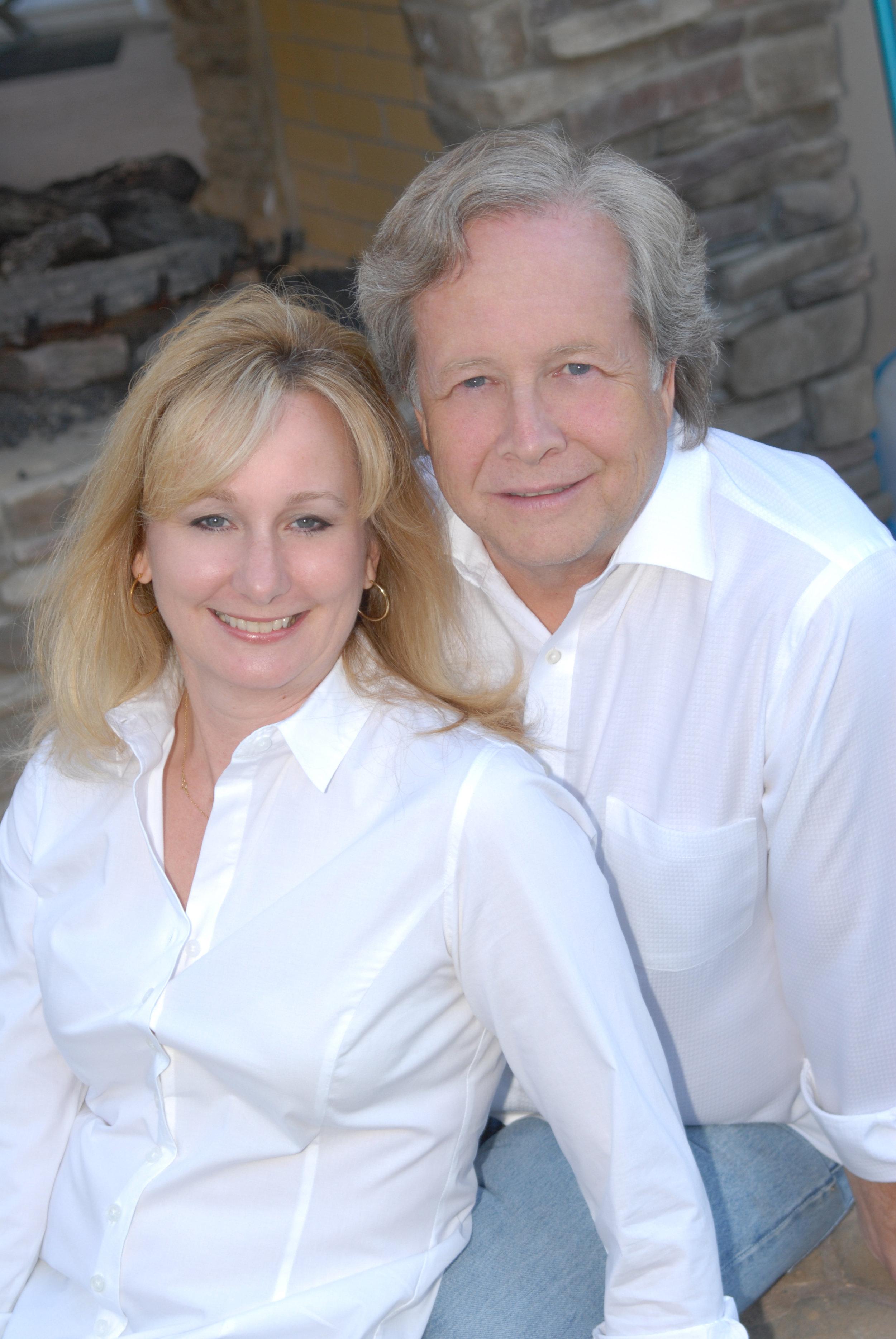 Otis Webb & Julie Geistlinger, Show Promoters