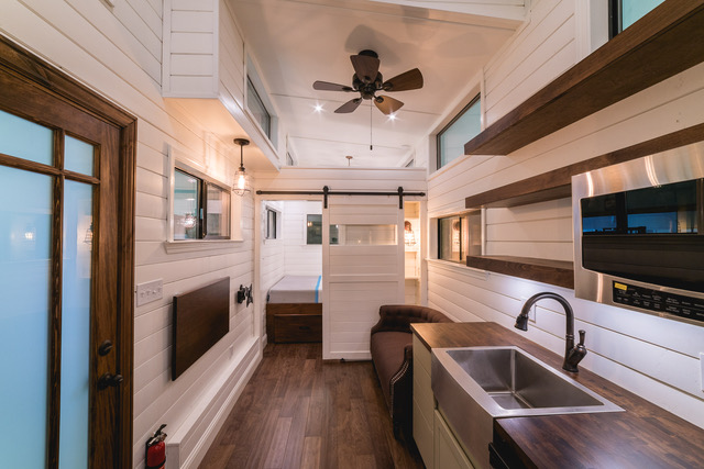Tiny House Expo — Fresno Home Shows