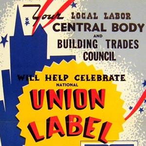 Union Label Project