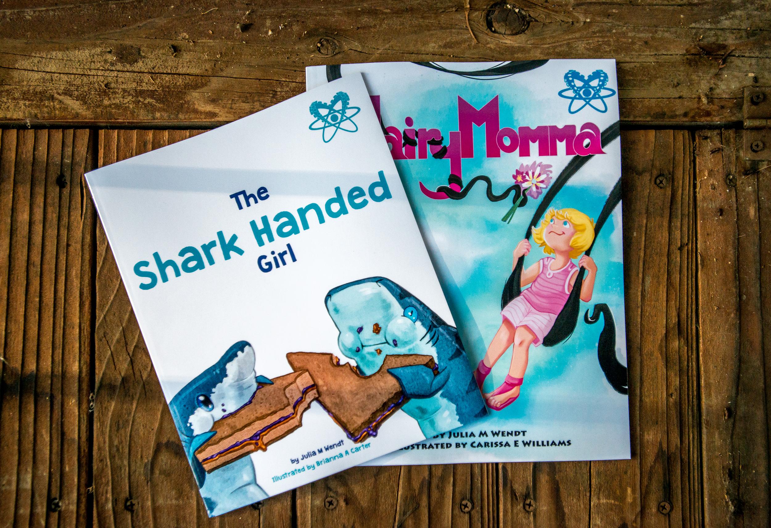 Hark handed girl and hairy momma-1.jpg