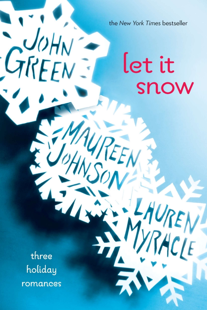 Let It Snow by John Green plus.jpg