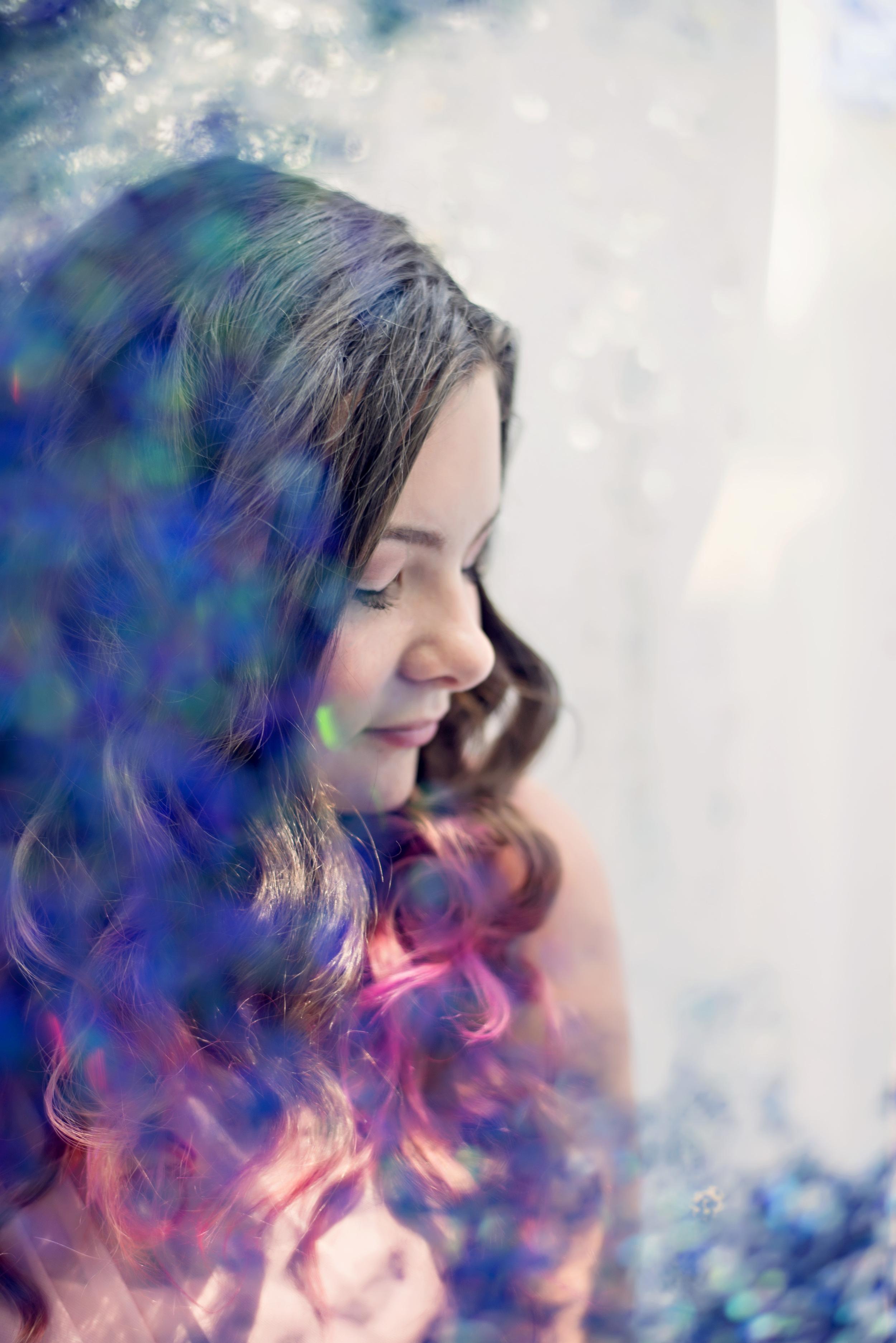 Teen Glitter photos