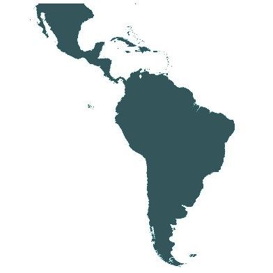 Chile, ocupando el puesto 5, encabeza la lista de los países con mercados emergentes mejores para invertir.