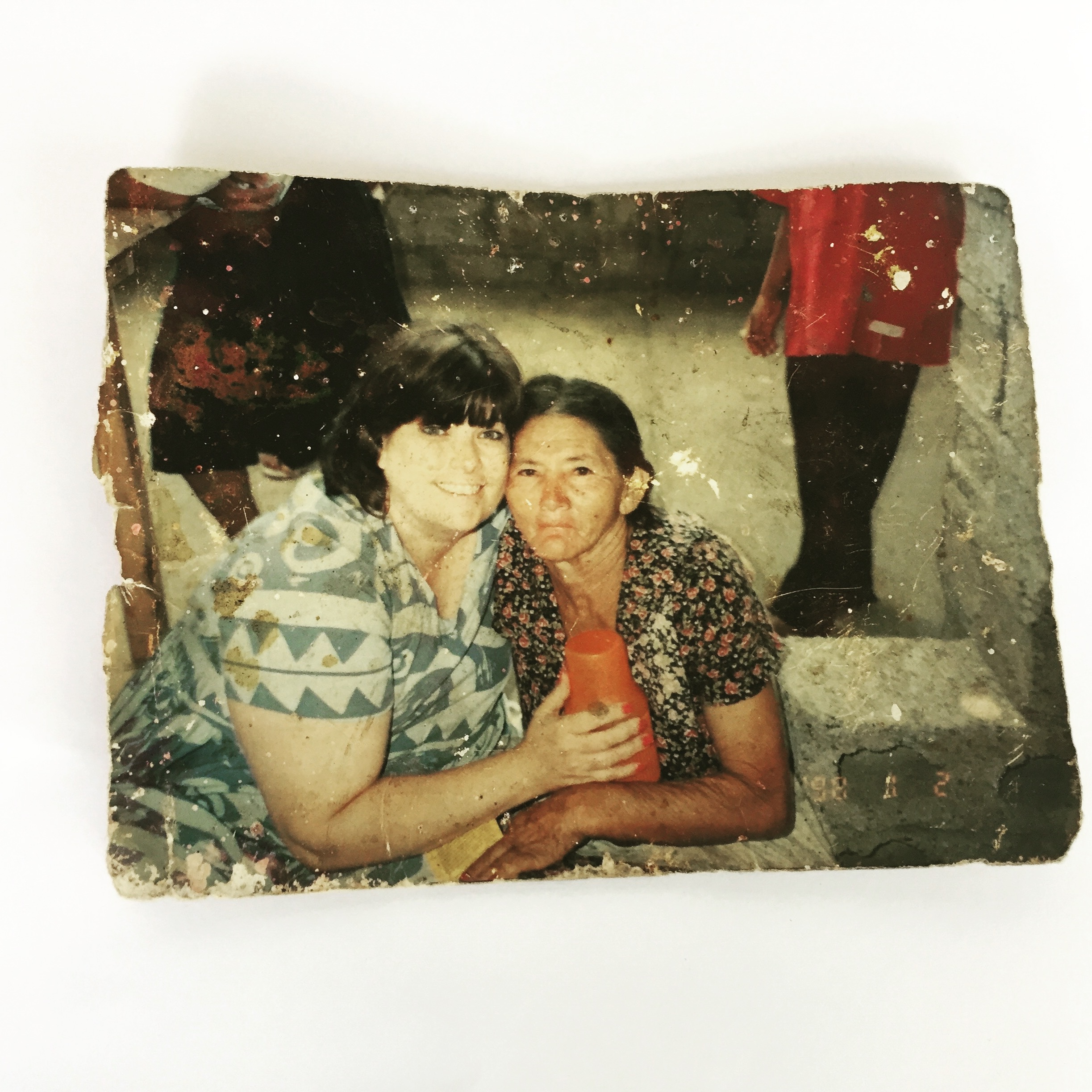 1999 Lori and Rachel