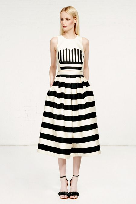 Stripe Perfection