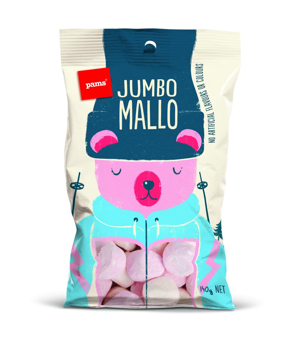 Jumbo Mallo