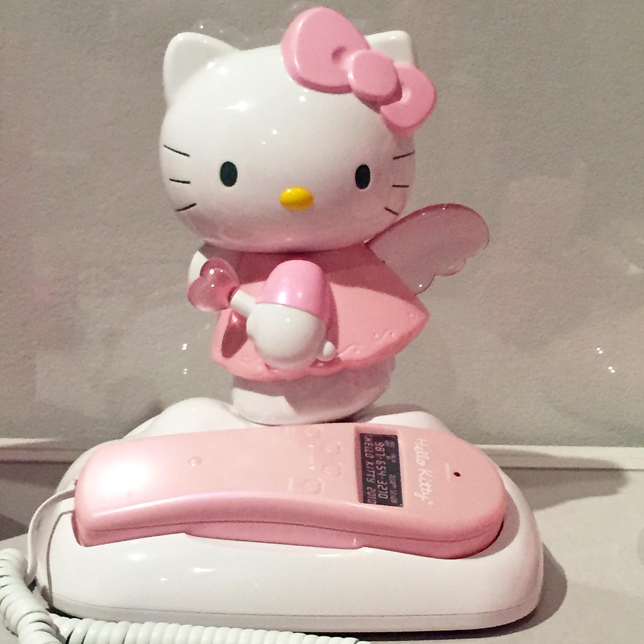 Every girls dream phone
