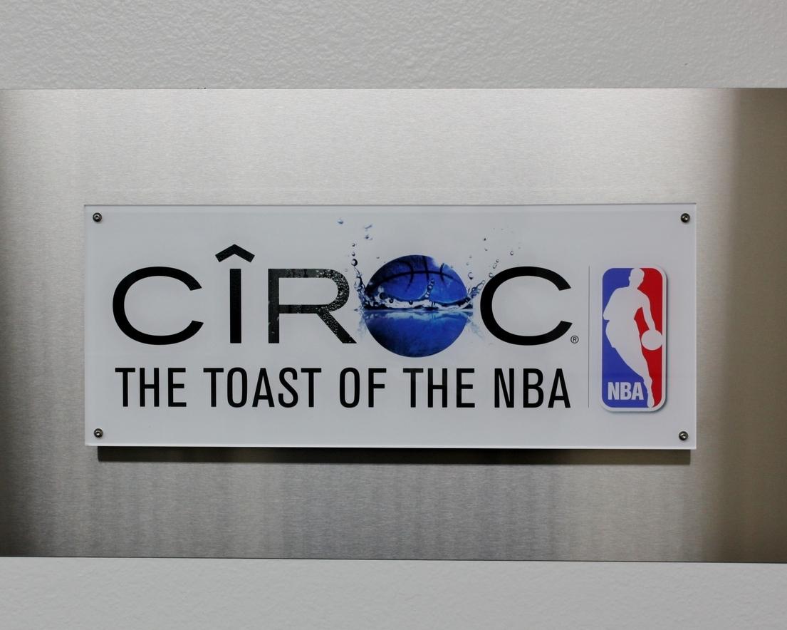 Ciroc NBA sign.JPG