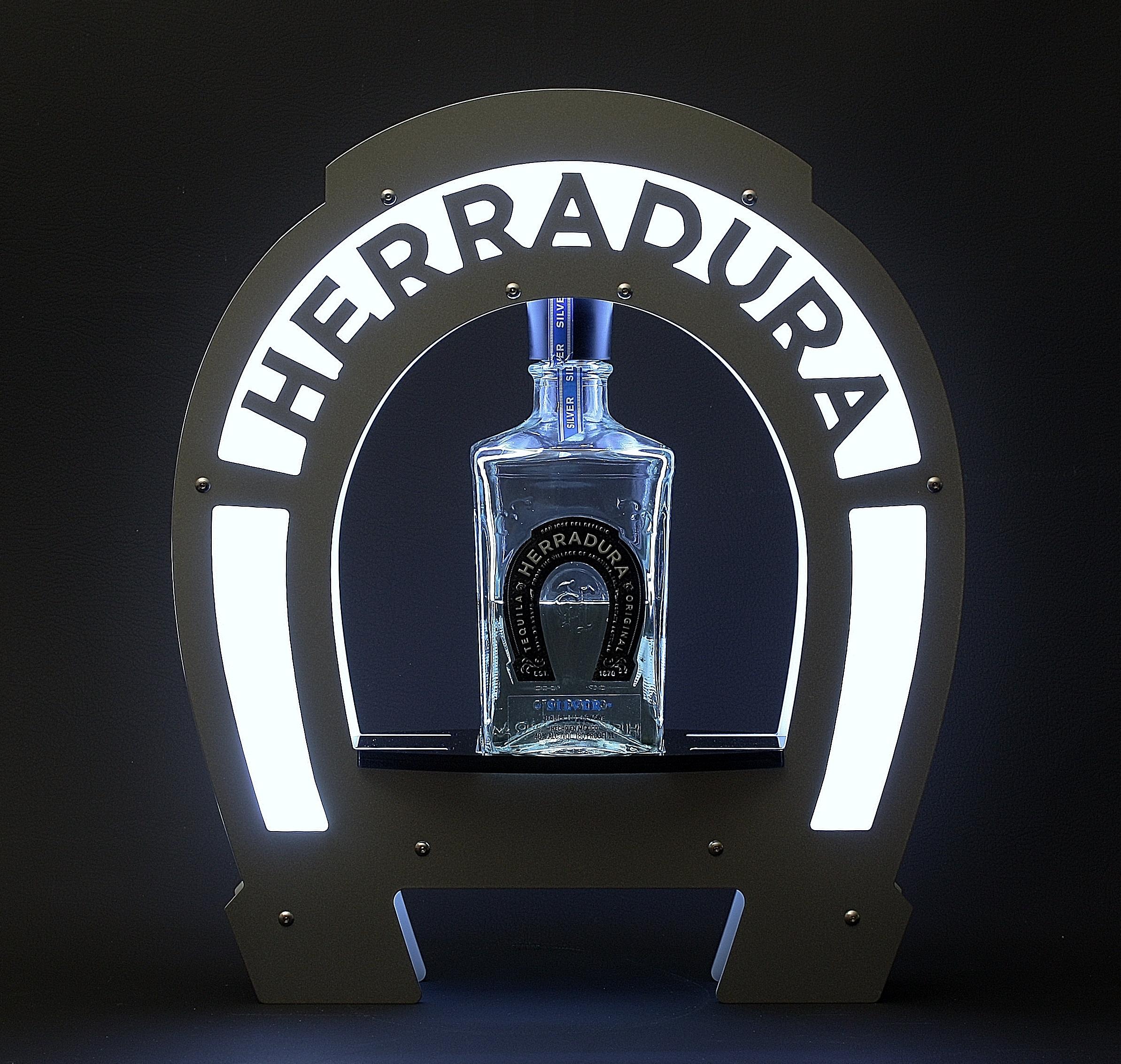 Herradura Bottle Presenter Newcraft.JPG