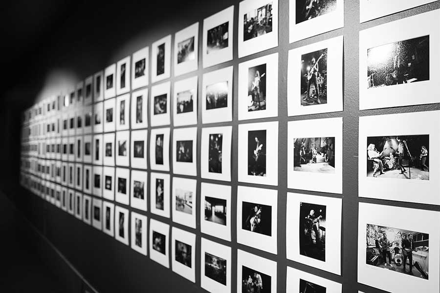 The Damage Report / 365 Days Gallery 1, Arts Centre Melbourne 2017