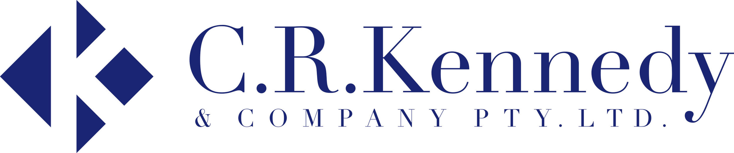CRK & Co Pty Ltd