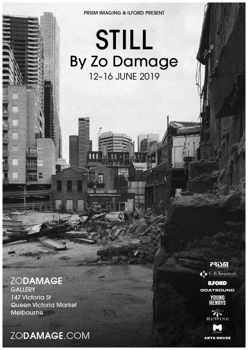 Still by Zo Damage Poster.jpg