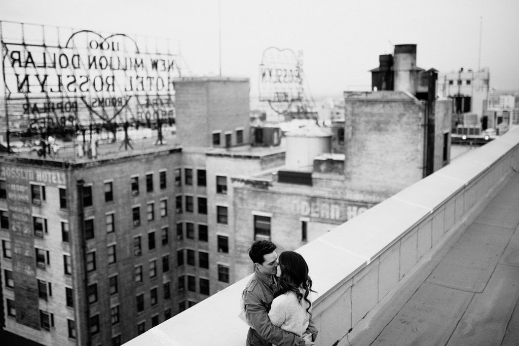Downtown Los Angeles (DTLA) Engagement Session x The Gathering Season 012.JPG
