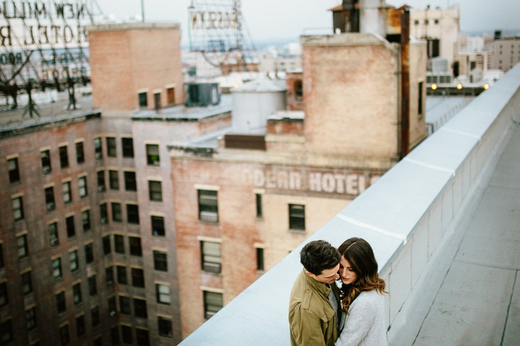 Downtown Los Angeles (DTLA) Engagement Session x The Gathering Season 016.JPG