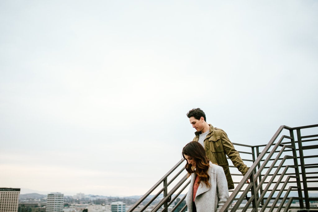 Downtown Los Angeles (DTLA) Engagement Session x The Gathering Season 028.JPG