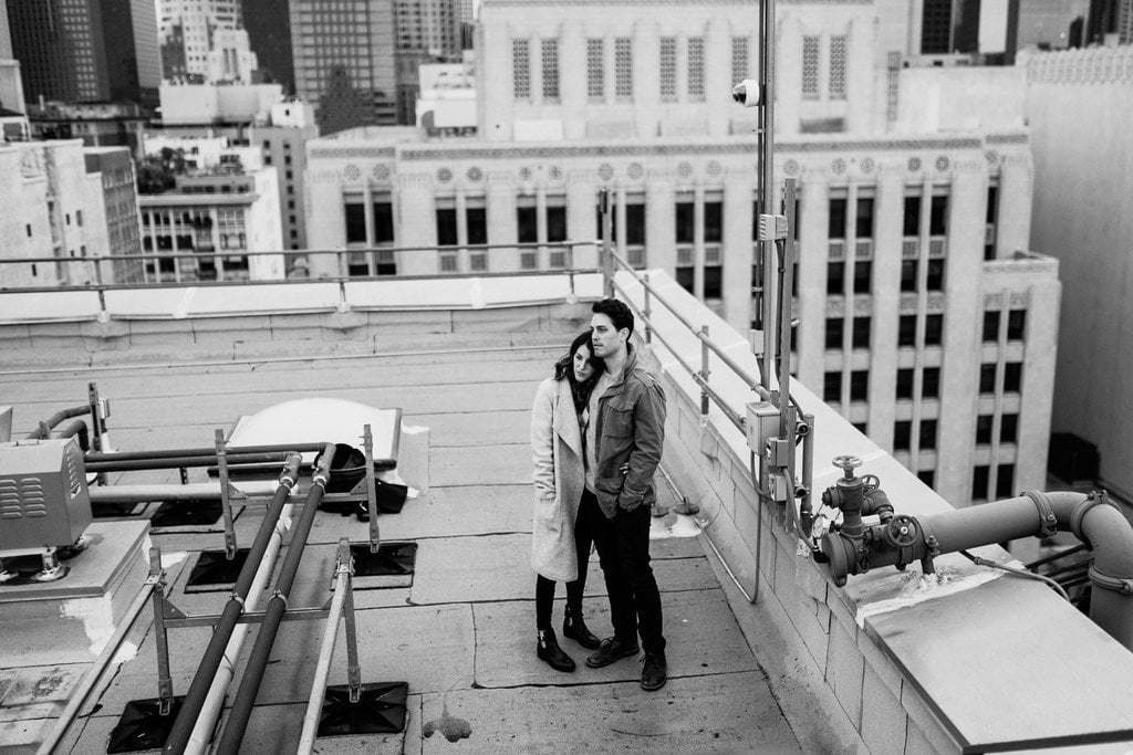 Downtown Los Angeles (DTLA) Engagement Session x The Gathering Season 010.JPG