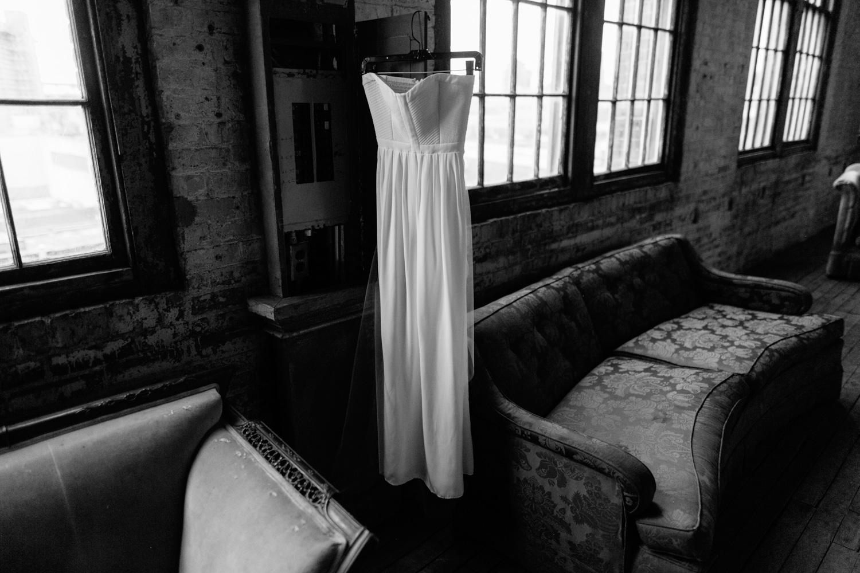 Metropolitan Building Wedding Queens, NY - Jessica & Tony x The Gathering Season 017.jpg