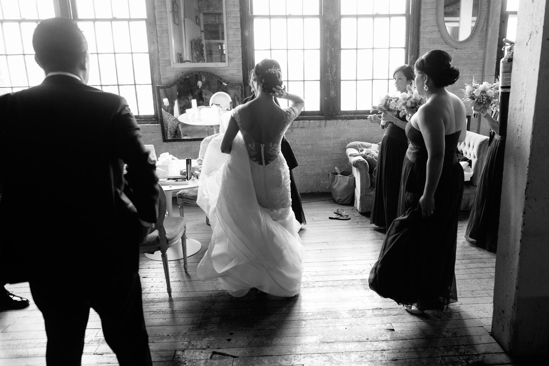 Metropolitan Building Wedding Queens, NY - Jessica & Tony x The Gathering Season 021.jpg