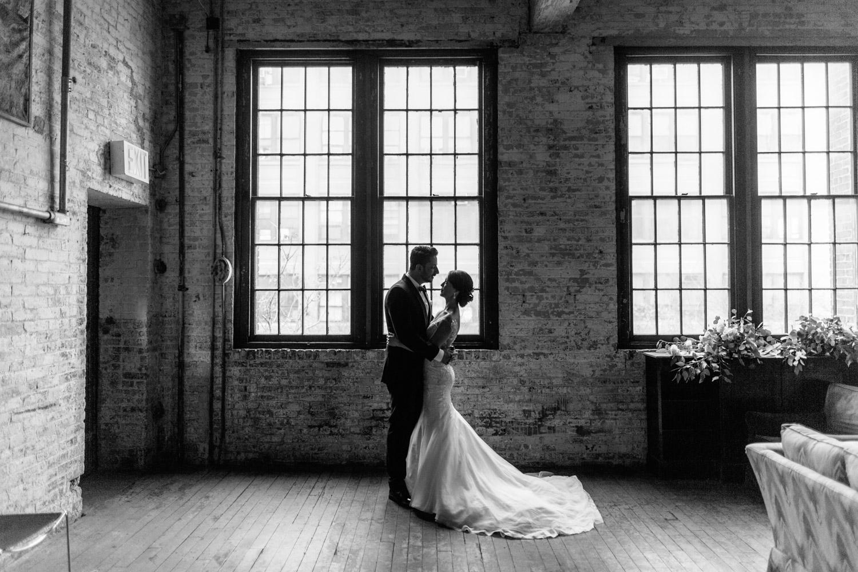 Metropolitan Building Wedding Queens, NY - Jessica & Tony x The Gathering Season 025.jpg