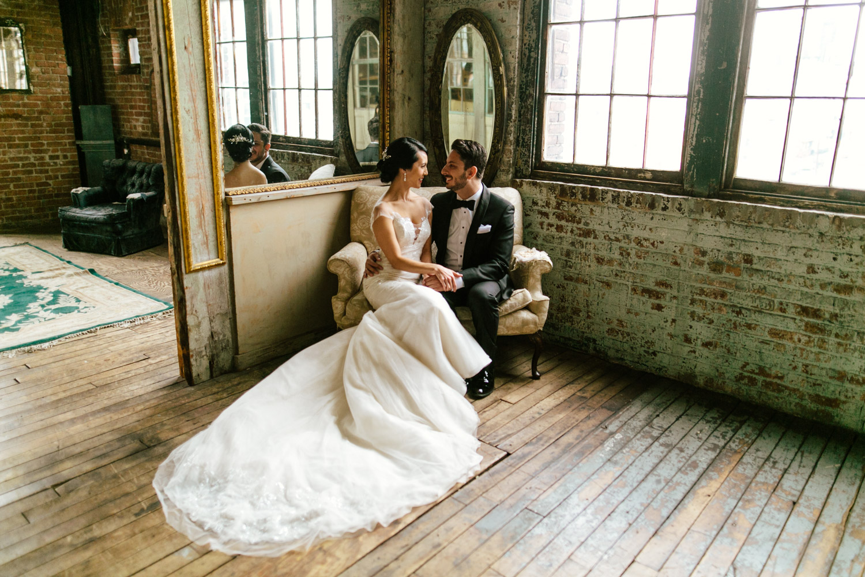 Metropolitan Building Wedding Queens, NY - Jessica & Tony x The Gathering Season 027.jpg
