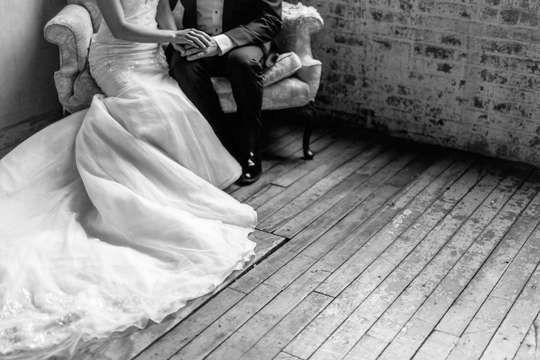 Metropolitan Building Wedding Queens, NY - Jessica & Tony x The Gathering Season 028.jpg