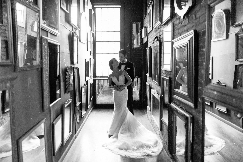 Metropolitan Building Wedding Queens, NY - Jessica & Tony x The Gathering Season 029.jpg