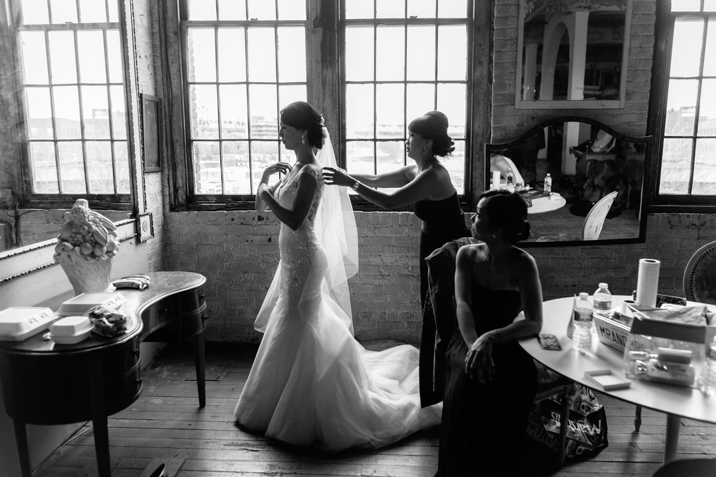 Metropolitan Building Wedding Queens, NY - Jessica & Tony x The Gathering Season 031.jpg