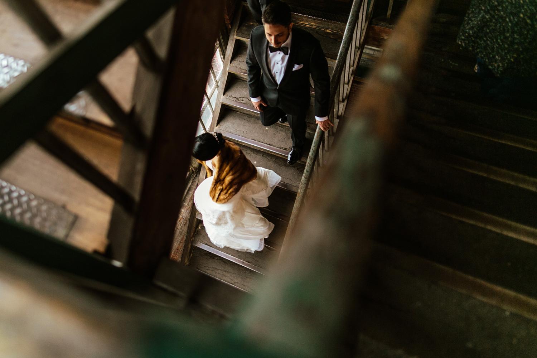 Metropolitan Building Wedding Queens, NY - Jessica & Tony x The Gathering Season 032.jpg