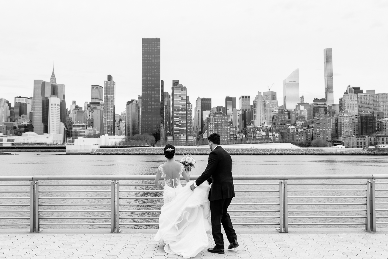 Metropolitan Building Wedding Queens, NY - Jessica & Tony x The Gathering Season 034.jpg