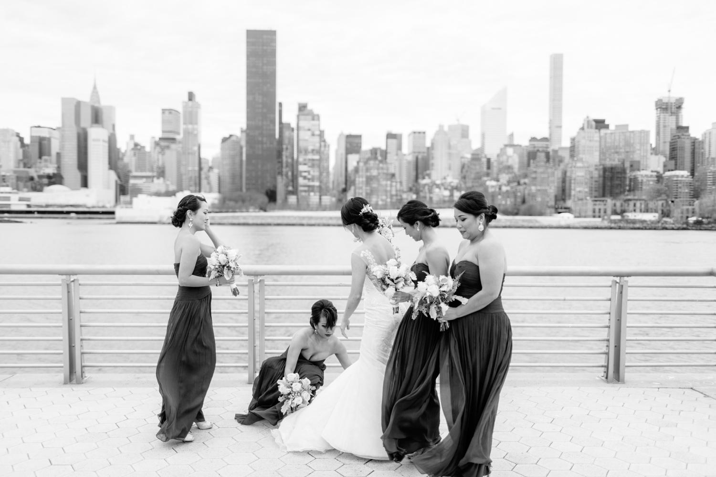 Metropolitan Building Wedding Queens, NY - Jessica & Tony x The Gathering Season 037.jpg