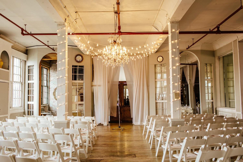 Metropolitan Building Wedding Queens, NY - Jessica & Tony x The Gathering Season 043.jpg