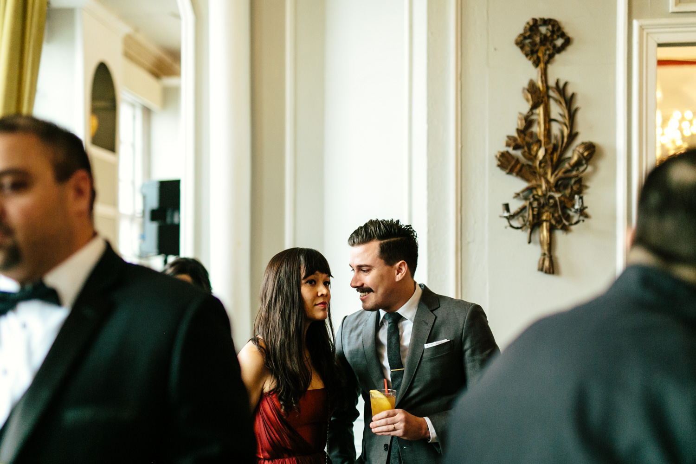 Metropolitan Building Wedding Queens, NY - Jessica & Tony x The Gathering Season 044.jpg