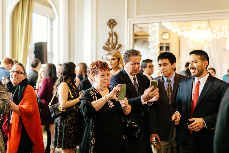 Metropolitan Building Wedding Queens, NY - Jessica & Tony x The Gathering Season 046.jpg