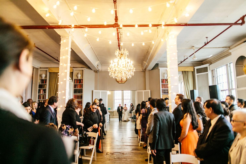 Metropolitan Building Wedding Queens, NY - Jessica & Tony x The Gathering Season 047.jpg