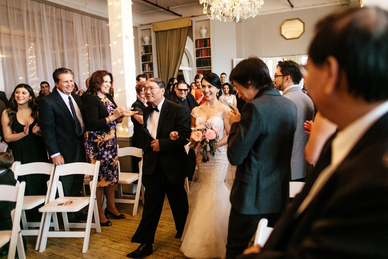 Metropolitan Building Wedding Queens, NY - Jessica & Tony x The Gathering Season 048.jpg