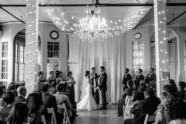 Metropolitan Building Wedding Queens, NY - Jessica & Tony x The Gathering Season 050.jpg
