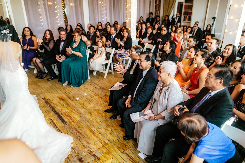 Metropolitan Building Wedding Queens, NY - Jessica & Tony x The Gathering Season 051.jpg