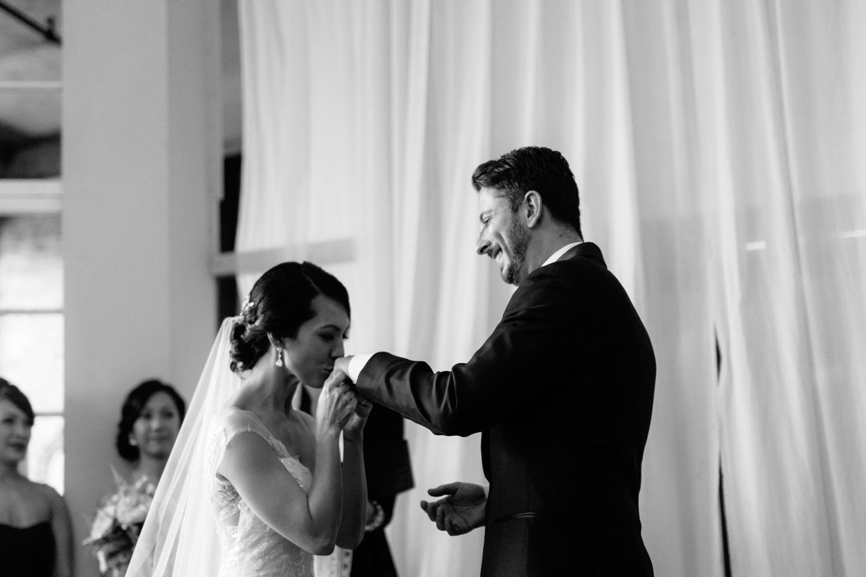 Metropolitan Building Wedding Queens, NY - Jessica & Tony x The Gathering Season 054.jpg