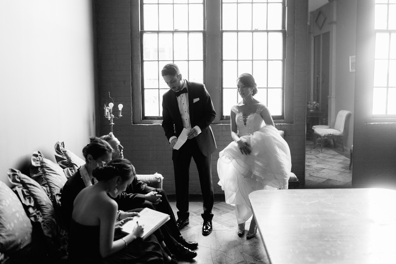 Metropolitan Building Wedding Queens, NY - Jessica & Tony x The Gathering Season 056.jpg