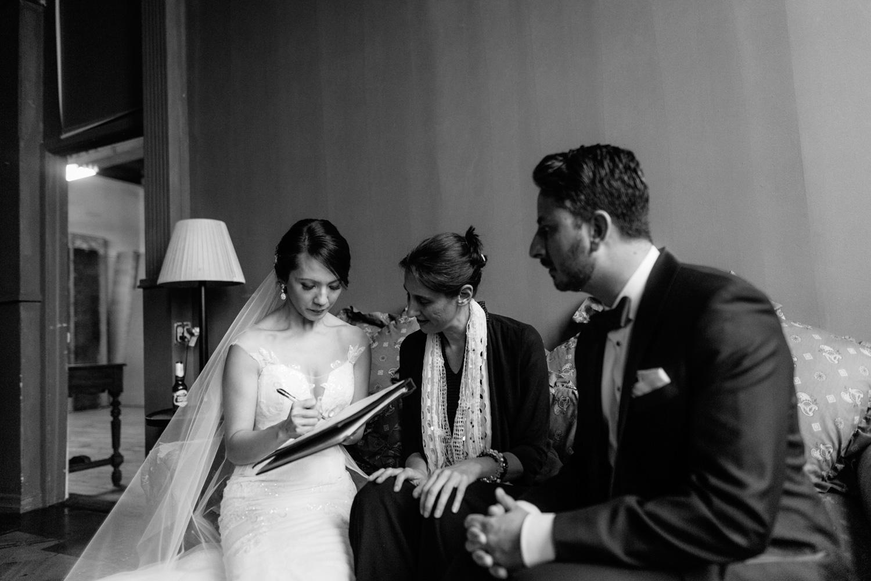Metropolitan Building Wedding Queens, NY - Jessica & Tony x The Gathering Season 057.jpg