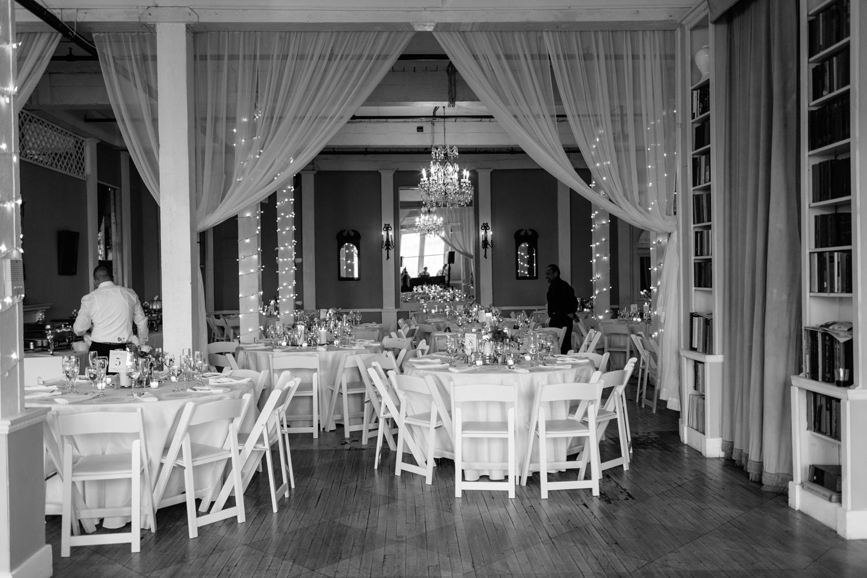 Metropolitan Building Wedding Queens, NY - Jessica & Tony x The Gathering Season 059.jpg