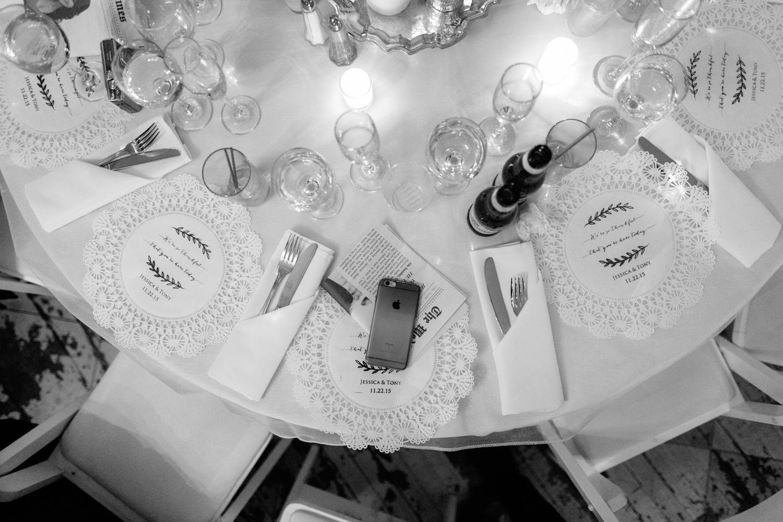 Metropolitan Building Wedding Queens, NY - Jessica & Tony x The Gathering Season 060.jpg
