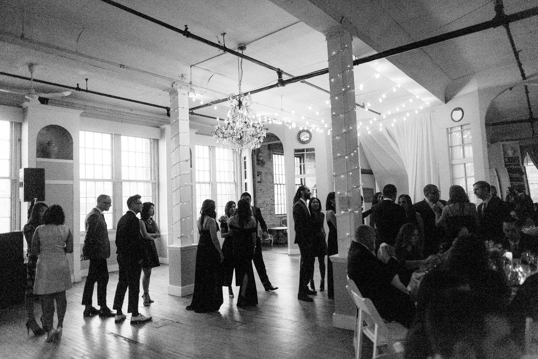 Metropolitan Building Wedding Queens, NY - Jessica & Tony x The Gathering Season 065.jpg