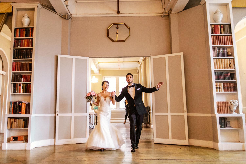 Metropolitan Building Wedding Queens, NY - Jessica & Tony x The Gathering Season 069.jpg