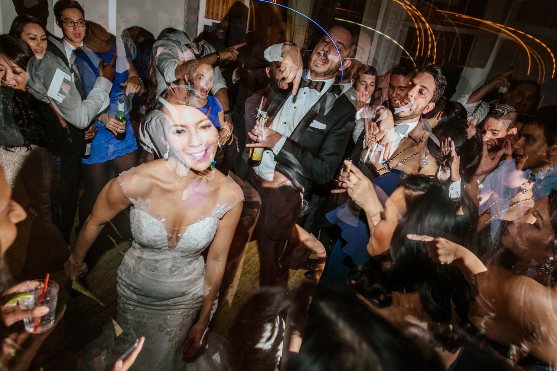 Metropolitan Building Wedding Queens, NY - Jessica & Tony x The Gathering Season 072.jpg