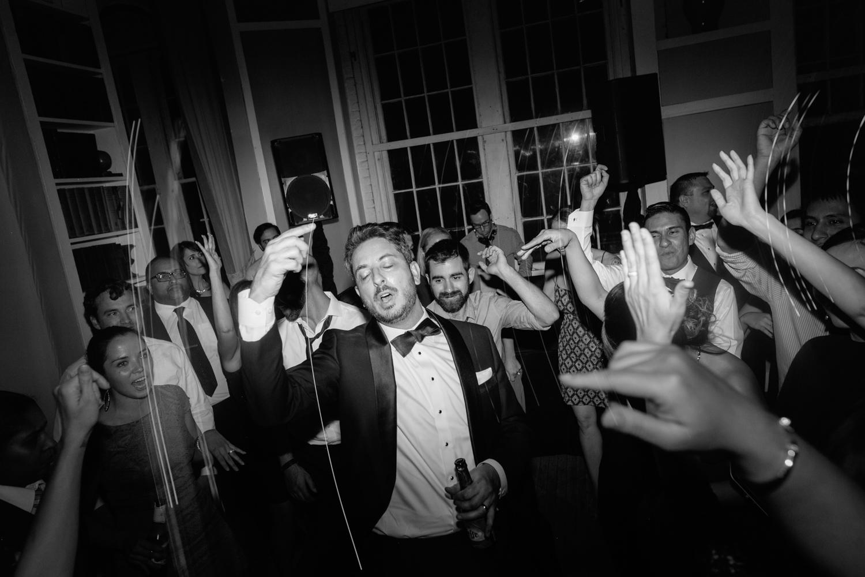 Metropolitan Building Wedding Queens, NY - Jessica & Tony x The Gathering Season 075.jpg