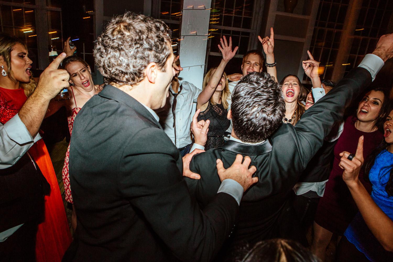 Metropolitan Building Wedding Queens, NY - Jessica & Tony x The Gathering Season 076.jpg